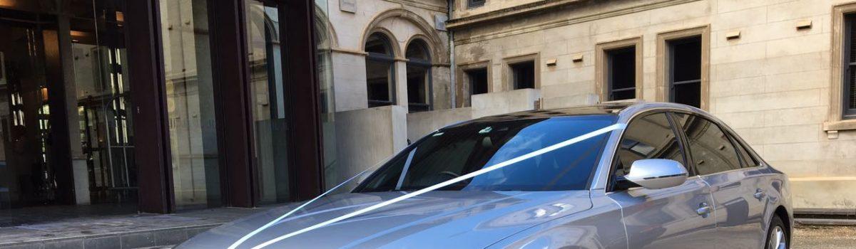 Chauffeur in Geelong