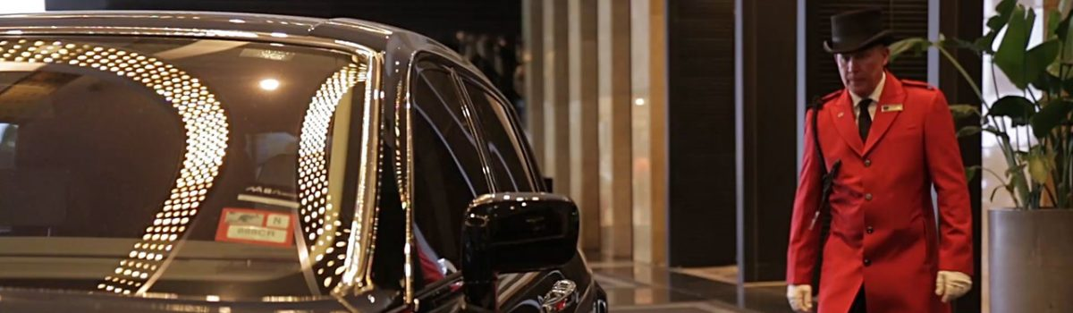 Chauffeur Transfers Melbourne Airport